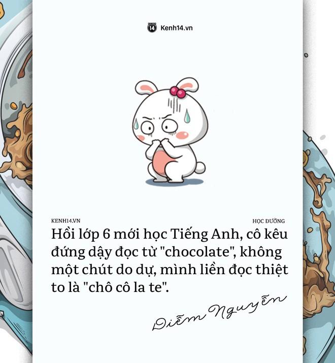 Chuyện của những người kém ngoại ngữ trong khi bạn bè thành thạo 2, 3 thứ tiếng: Viết cái status cũng phải tra Google cả buổi! - ảnh 2