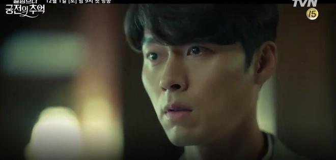 Park Shin Hye trùm khăn đỏ huyền bí trong teaser Memories of the Alhambra vừa tung nóng hổi - ảnh 3