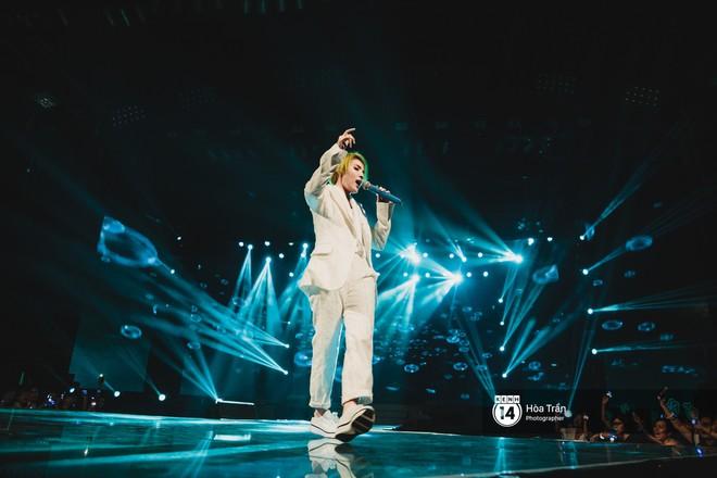 Concert Stardom của Vũ Cát Tường: Lời tuyên bố chắc nịch về quyết định bứt phá khỏi vùng an toàn sau 5 năm ca hát - ảnh 5