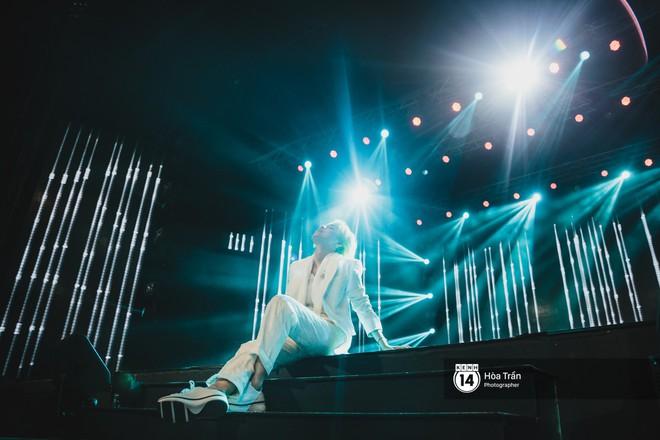 Concert Stardom của Vũ Cát Tường: Lời tuyên bố chắc nịch về quyết định bứt phá khỏi vùng an toàn sau 5 năm ca hát - ảnh 3