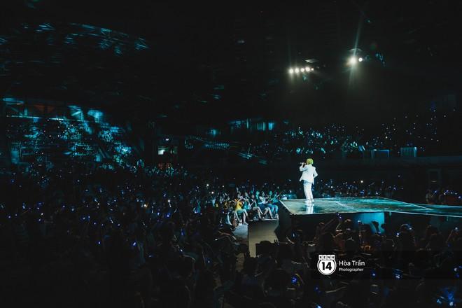 Concert Stardom của Vũ Cát Tường: Lời tuyên bố chắc nịch về quyết định bứt phá khỏi vùng an toàn sau 5 năm ca hát - ảnh 11