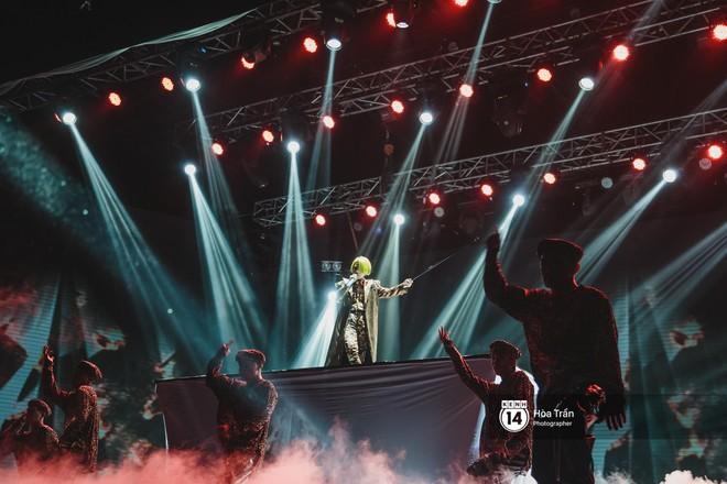 Concert Stardom của Vũ Cát Tường: Lời tuyên bố chắc nịch về quyết định bứt phá khỏi vùng an toàn sau 5 năm ca hát - ảnh 10