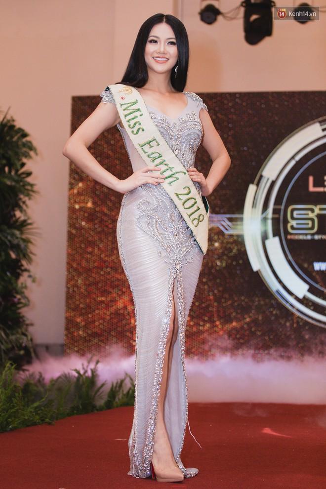 Tân Hoa hậu Phương Khánh lên tiếng trước việc loạt mỹ nhân Miss Earth đồng loạt tố bị quấy rối tình dục - ảnh 1