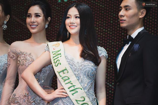 Tân Hoa hậu Phương Khánh lên tiếng trước việc loạt mỹ nhân Miss Earth đồng loạt tố bị quấy rối tình dục - ảnh 6