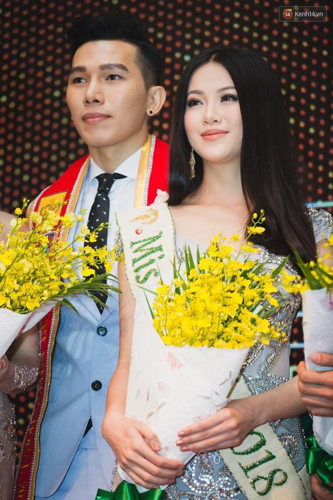 Tân Hoa hậu Phương Khánh lên tiếng trước việc loạt mỹ nhân Miss Earth đồng loạt tố bị quấy rối tình dục - ảnh 5