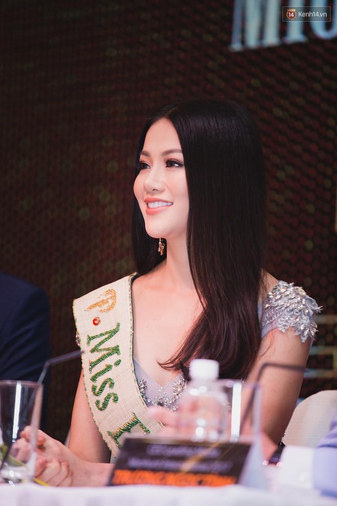 Tân Hoa hậu Phương Khánh lên tiếng trước việc loạt mỹ nhân Miss Earth đồng loạt tố bị quấy rối tình dục - ảnh 4