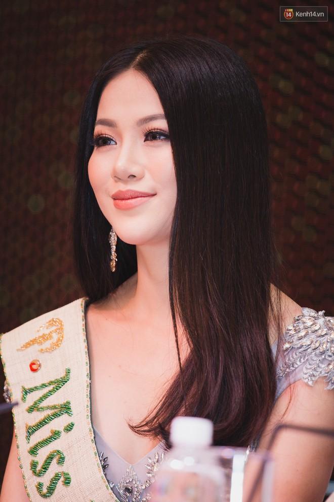 Tân Hoa hậu Phương Khánh lên tiếng trước việc loạt mỹ nhân Miss Earth đồng loạt tố bị quấy rối tình dục - ảnh 3