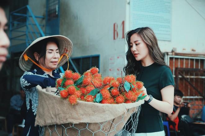 Dàn nghệ sĩ triệu view của Vpop cùng quy tụ trong MV truyền thông điệp sống tích cực - Ảnh 8.