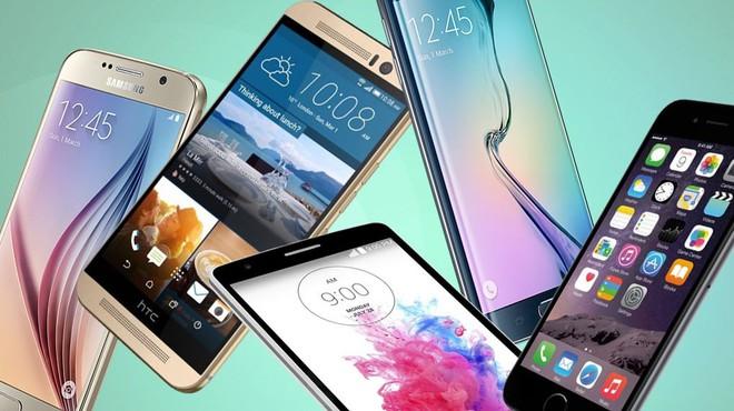 Vì sao bây giờ smartphone cứ phải sạc nhanh mới là ngon và hãng nào đang dẫn đầu đường đua? - Ảnh 1.