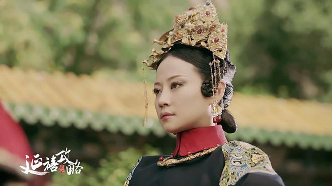 5 vai phản diện trên màn ảnh Hoa ngữ mà không ai ghét được - ảnh 2
