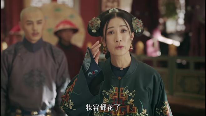 5 vai phản diện trên màn ảnh Hoa ngữ mà không ai ghét được - ảnh 5