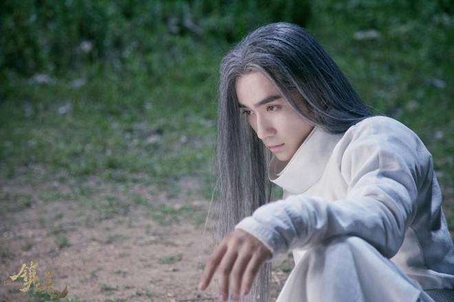 5 vai phản diện trên màn ảnh Hoa ngữ mà không ai ghét được - ảnh 7