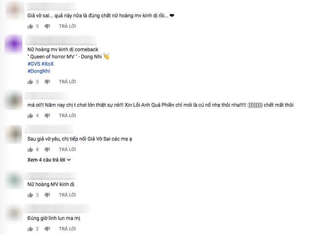Nữ hoàng MV kinh dị Đông Nhi đã trở lại và lần này khiến fan sởn gai ốc với teaser MV mới - Ảnh 3.