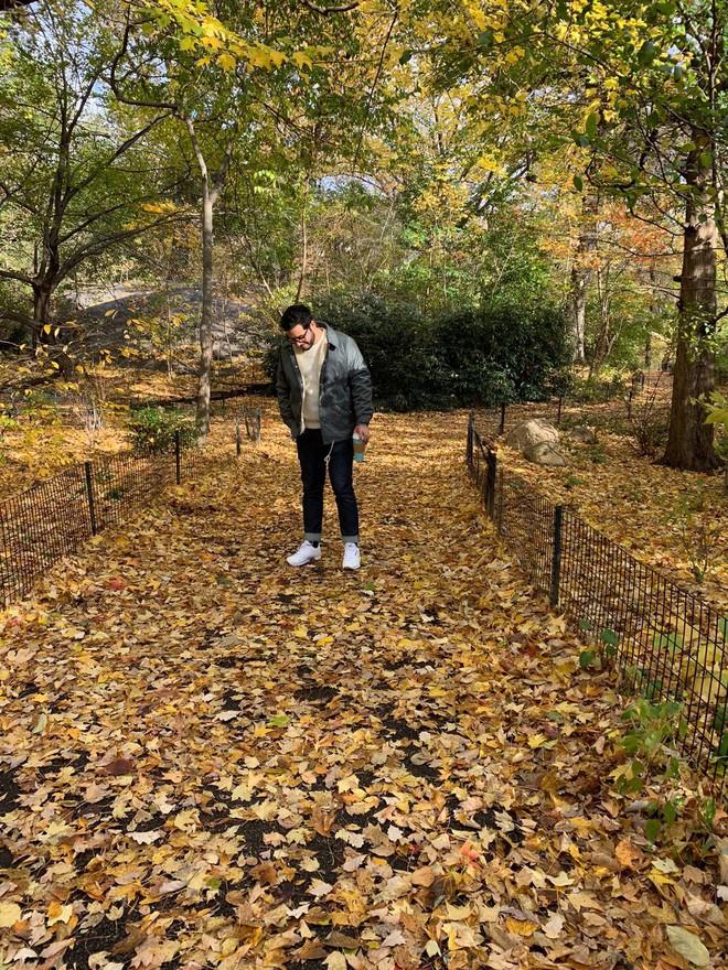 Khám phá khả năng chụp ảnh ấn tượng của iPhone XS Max vào một ngày thu ở Central Park - Ảnh 4.