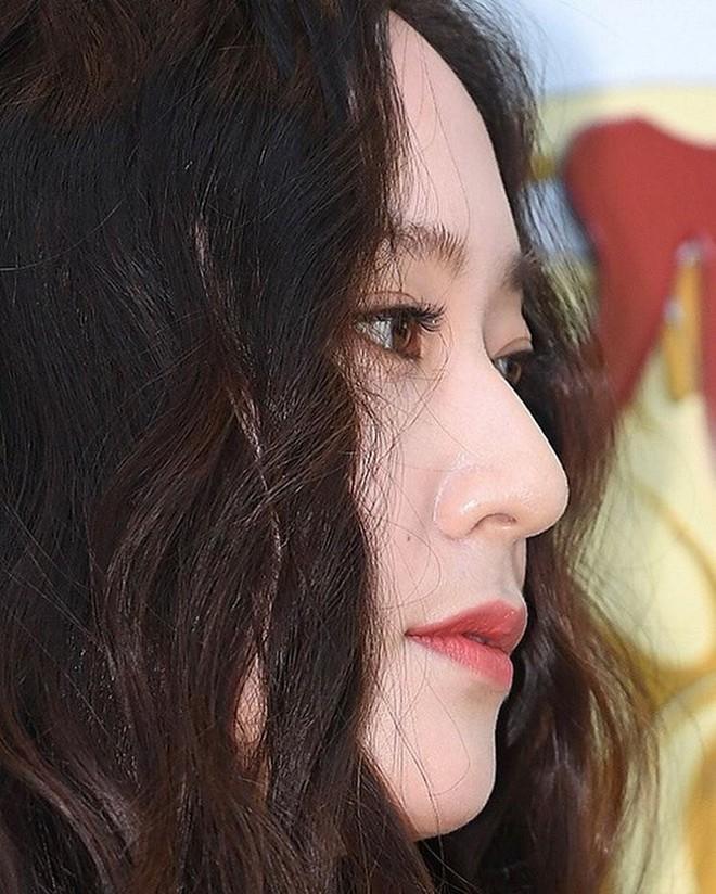 Bà cô già hết thời là những gì netizen mường tượng về style của Krystal đợt này - ảnh 4