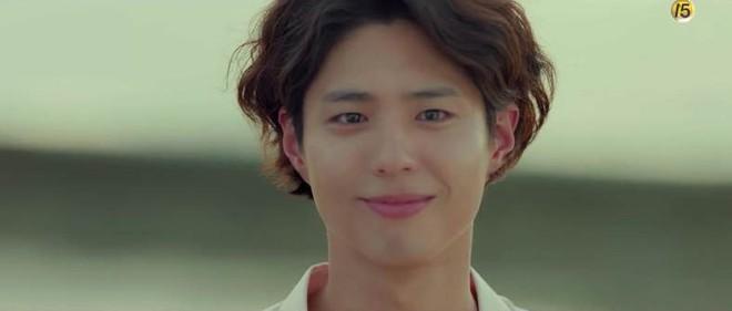 Phim tung teaser đẹp lung linh, nhưng mái tóc bổ luống xù mì của Park Bo Gum mới là thứ được chú ý nhất - ảnh 4
