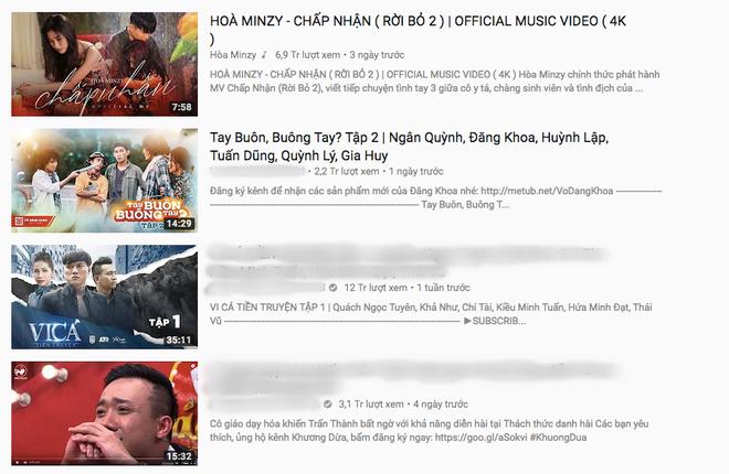 Bà dì bán hột é siêu duyên khiến web drama Tay Buôn, Buông Tay tâp 2 đạt 2 triệu view chỉ sau 1 ngày - ảnh 2