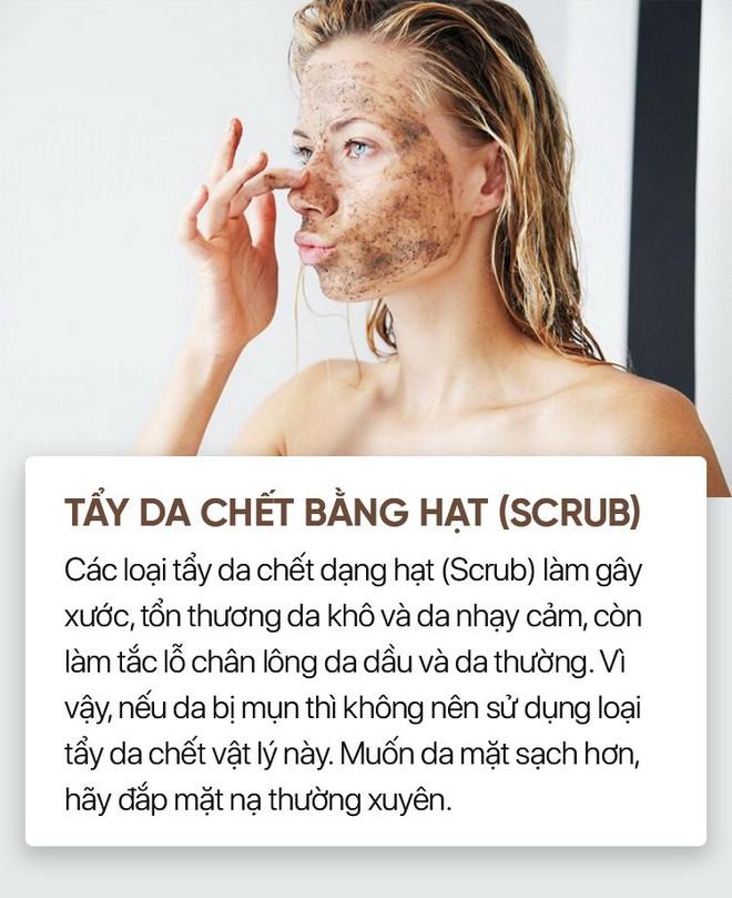 Hãy tránh xa ngay những điều này nếu muốn kéo dài tuổi xuân cho làn da của bạn - ảnh 2