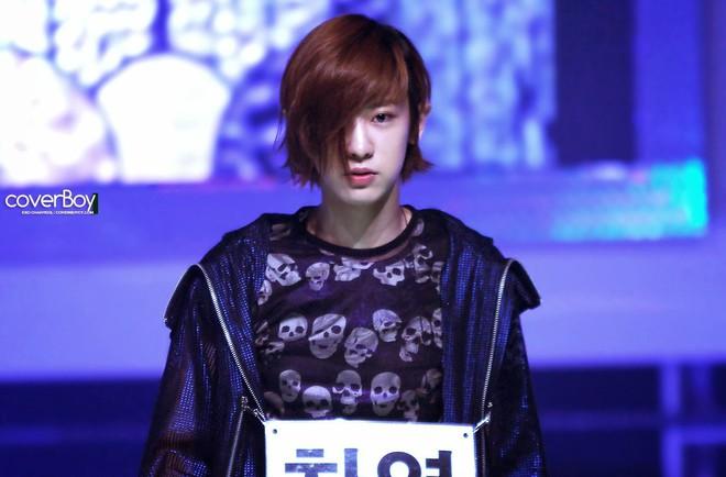 Chanyeol (EXO) bỗng bị đào mộ ảnh thời tóc dài và đây là phản ứng của cư dân mạng - ảnh 13