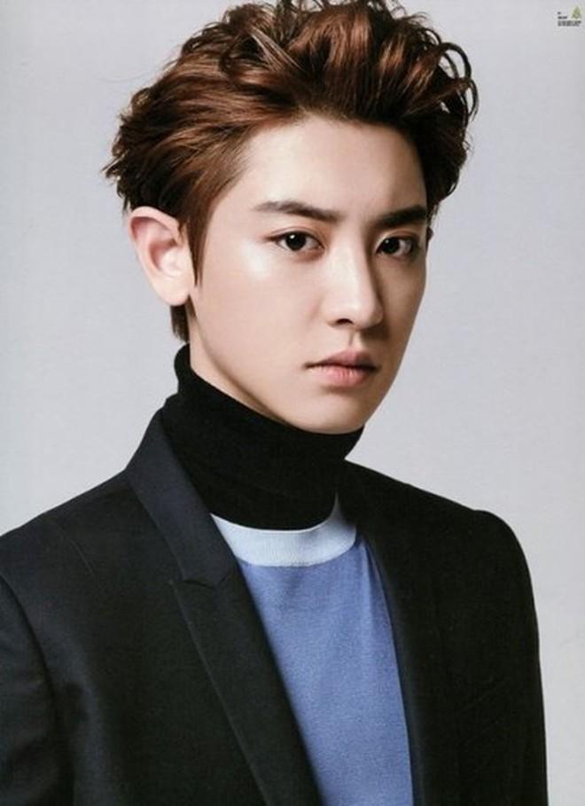 Chanyeol (EXO) bỗng bị đào mộ ảnh thời tóc dài và đây là phản ứng của cư dân mạng - ảnh 5