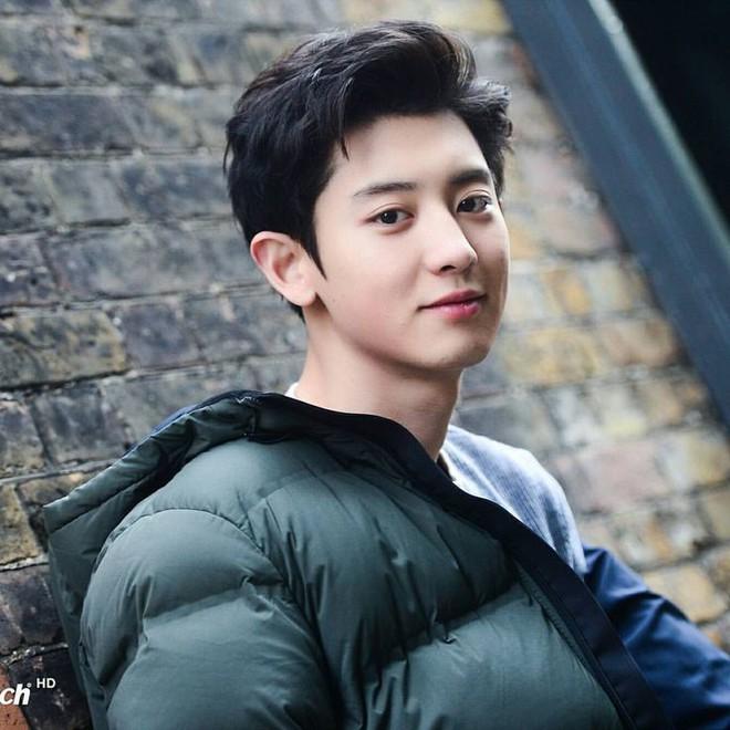 Chanyeol (EXO) bỗng bị đào mộ ảnh thời tóc dài và đây là phản ứng của cư dân mạng - ảnh 7