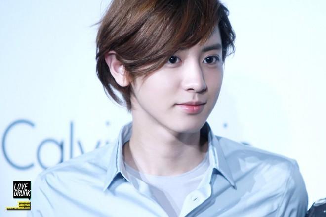 Chanyeol (EXO) bỗng bị đào mộ ảnh thời tóc dài và đây là phản ứng của cư dân mạng - ảnh 16