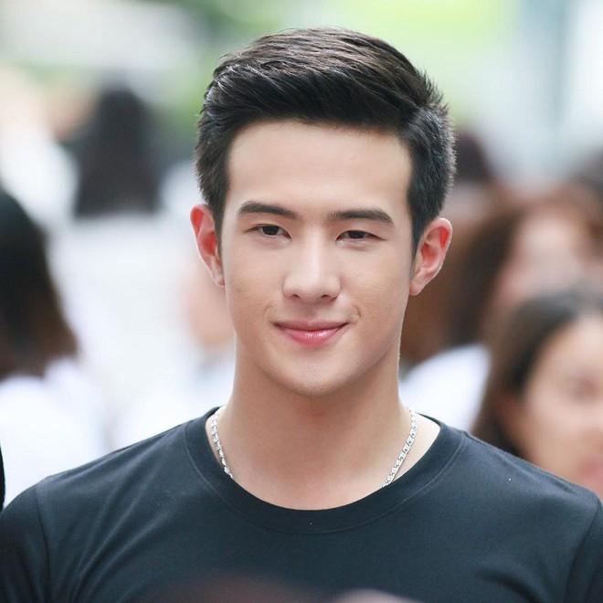 Dàn nam thần Thái Lan đình đám tăng cân: Người thăng cấp dễ thương, kẻ xuống sắc đến mức khó lòng nhận ra - ảnh 15