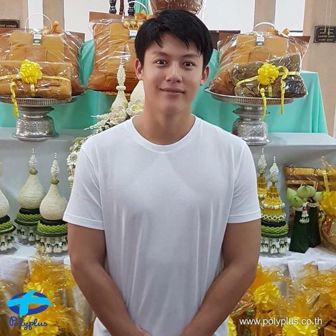 Dàn nam thần Thái Lan đình đám tăng cân: Người thăng cấp dễ thương, kẻ xuống sắc đến mức khó lòng nhận ra - ảnh 22