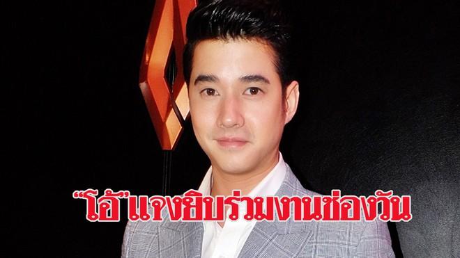 Dàn nam thần Thái Lan đình đám tăng cân: Người thăng cấp dễ thương, kẻ xuống sắc đến mức khó lòng nhận ra - ảnh 26