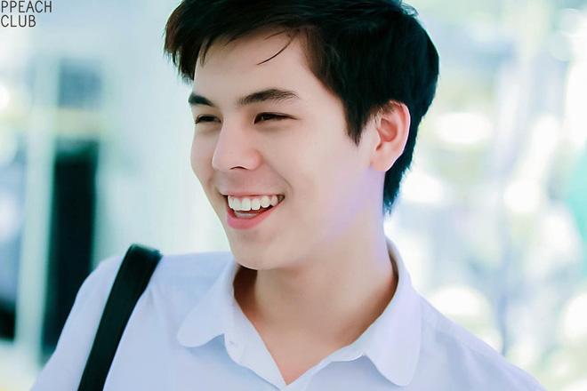 Dàn nam thần Thái Lan đình đám tăng cân: Người thăng cấp dễ thương, kẻ xuống sắc đến mức khó lòng nhận ra - ảnh 33