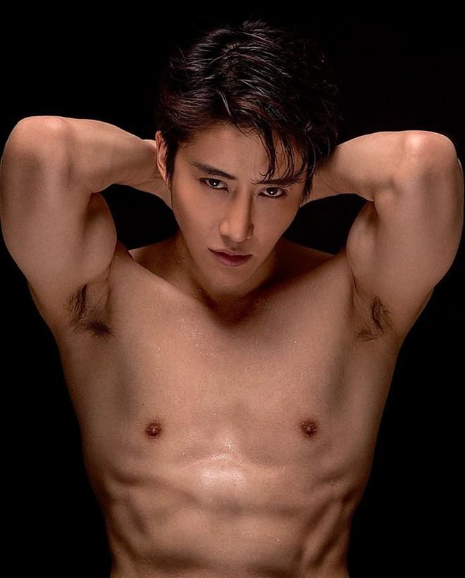 Dàn nam thần Thái Lan đình đám tăng cân: Người thăng cấp dễ thương, kẻ xuống sắc đến mức khó lòng nhận ra - ảnh 8