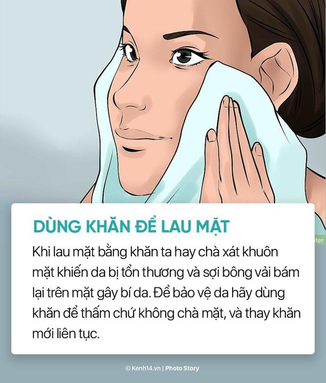 Hãy tránh xa ngay những điều này nếu muốn kéo dài tuổi xuân cho làn da của bạn - ảnh 5