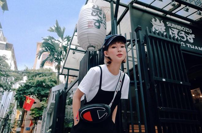 5 item được hotgirl Việt lựa chọn cho mùa thu đông năm nay - ảnh