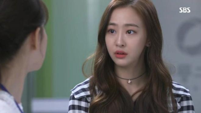 Các nữ diễn viên xuất thân từ idol nổi đình đám xứ Hàn (Phần 1) - ảnh 25