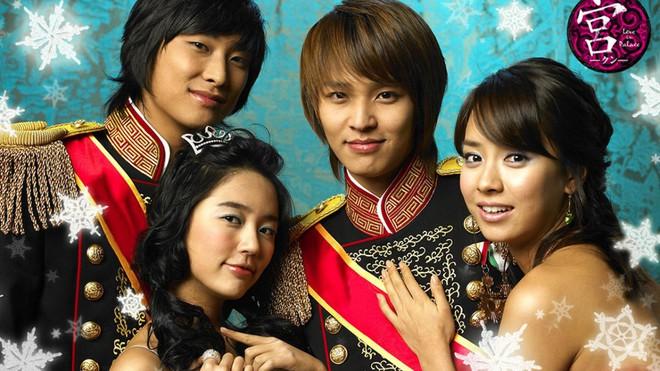 Các nữ diễn viên xuất thân từ idol nổi đình đám xứ Hàn (Phần 1) - ảnh 12