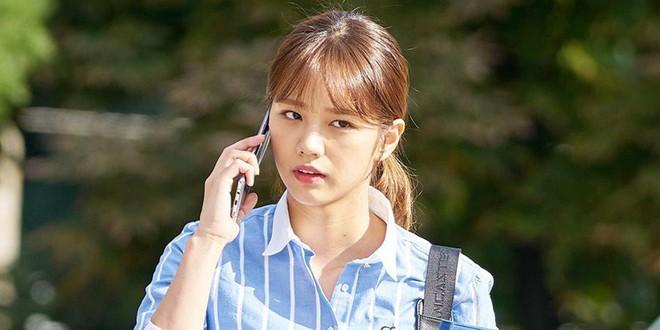 Các nữ diễn viên xuất thân từ idol nổi đình đám xứ Hàn (Phần 1) - ảnh 28