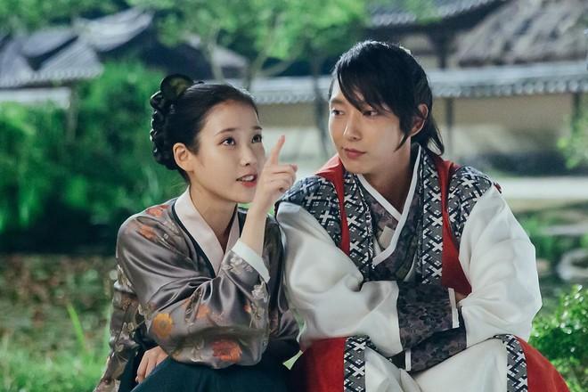 Các nữ diễn viên xuất thân từ idol nổi đình đám xứ Hàn (Phần 1) - ảnh 3