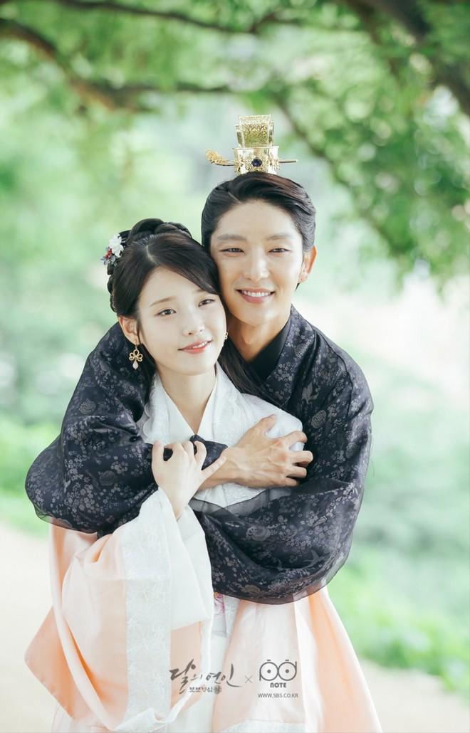 Các nữ diễn viên xuất thân từ idol nổi đình đám xứ Hàn (Phần 1) - ảnh 4