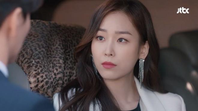 Các nữ diễn viên xuất thân từ idol nổi đình đám xứ Hàn (Phần 1) - ảnh 19