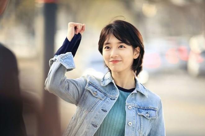 Các nữ diễn viên xuất thân từ idol nổi đình đám xứ Hàn (Phần 1) - ảnh 9