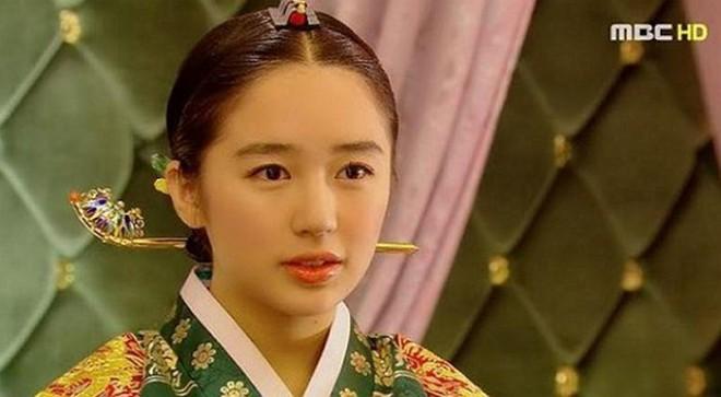 Các nữ diễn viên xuất thân từ idol nổi đình đám xứ Hàn (Phần 1) - ảnh 15