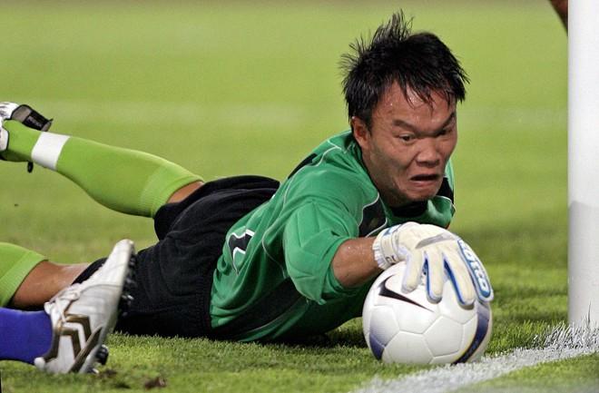 Đội hình tuyển Việt Nam vô địch AFF Cup 2008 giờ đang ở đâu? - Ảnh 2.