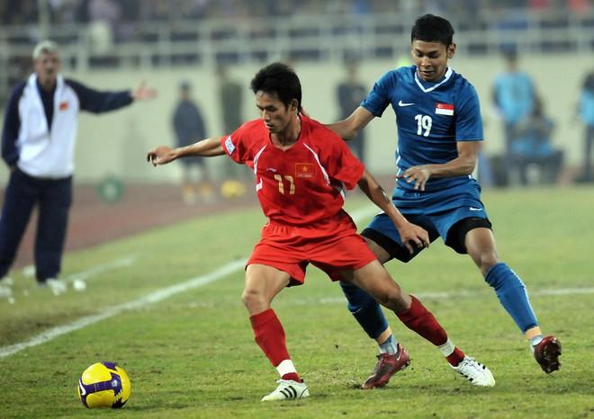 Đội hình tuyển Việt Nam vô địch AFF Cup 2008 giờ đang ở đâu? - Ảnh 7.