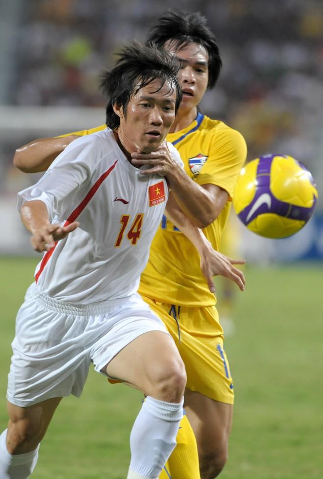 Đội hình tuyển Việt Nam vô địch AFF Cup 2008 giờ đang ở đâu? - Ảnh 9.