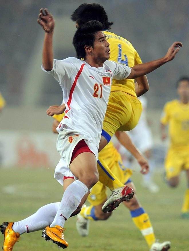 Đội hình tuyển Việt Nam vô địch AFF Cup 2008 giờ đang ở đâu? - Ảnh 11.
