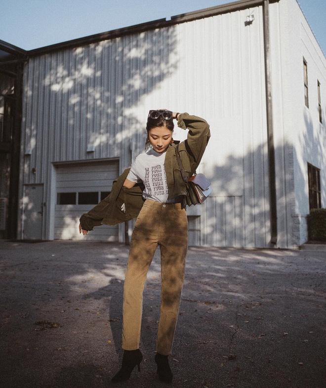 Mách bạn cách mặc đồ: Chọn được áo khoác hợp dáng người sẽ quyết định 80% bộ đồ đẹp  - Ảnh 13.