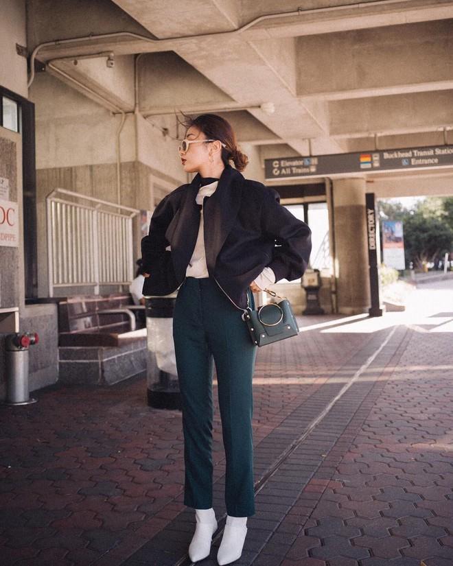 Mách bạn cách mặc đồ: Chọn được áo khoác hợp dáng người sẽ quyết định 80% bộ đồ đẹp  - Ảnh 14.