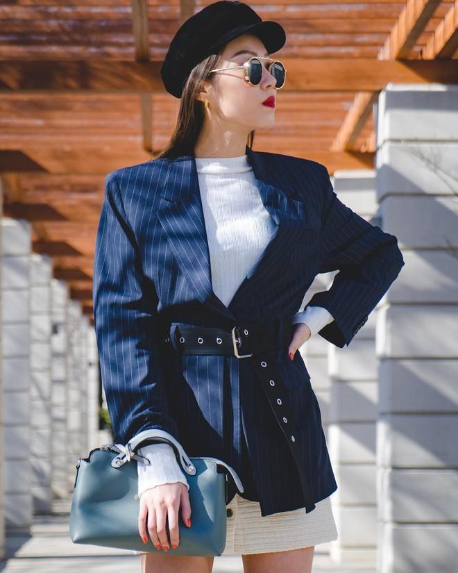 Mách bạn cách mặc đồ: Chọn được áo khoác hợp dáng người sẽ quyết định 80% bộ đồ đẹp  - Ảnh 9.