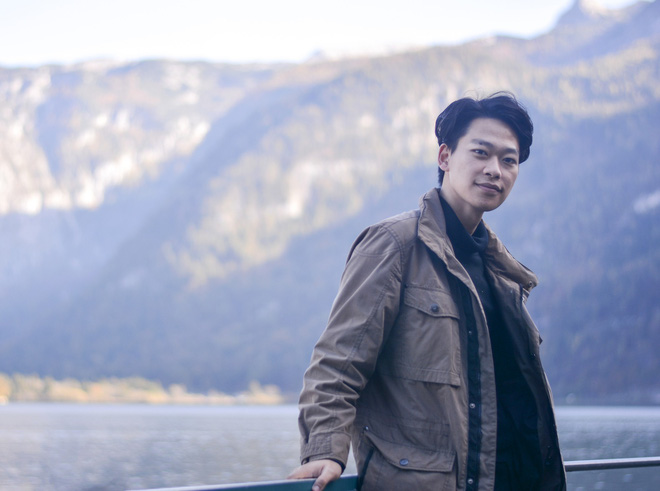 Cậu bạn Hà Nội đẹp trai, giành học bổng du học 5 quốc gia trên thế giới, là thủ khoa đầu vào và tốt nghiệp đại học với số điểm cao nhất - Ảnh 12.