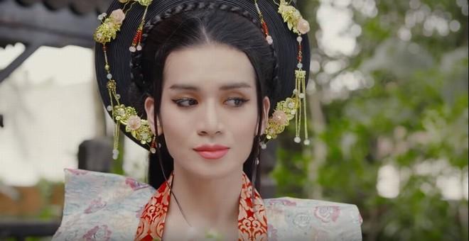 Những bóng hồng nam nhân nổi bần bật trong loạt web drama Việt gần đây - ảnh 4
